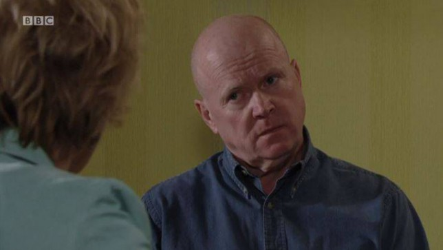 EastEnders fan set to pocket a record £10,000 cash if Phil Mitchell is Lucy Beale's killer