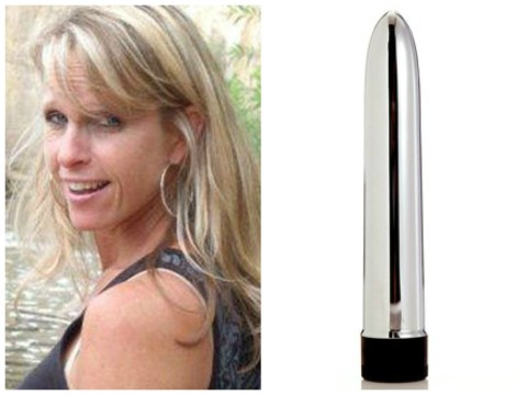Woman named Heidi Creamer allegedly beat up her twin sister over a vibrator