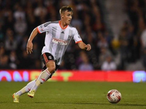 Fulham's Lasse Vigen Christensen would be an ideal replacement for Aston Villa's Fabian Delph