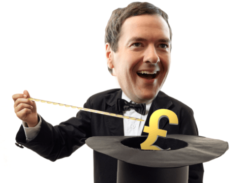 Autumn statement 2014: Five cheeky tricks Osborne might use to fob us off