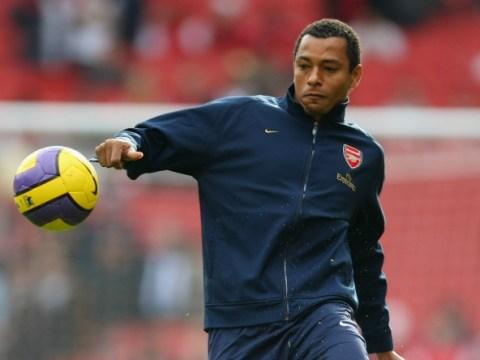 Arsenal legend Gilberto Silva reveals offer to join Arsene Wenger's coaching staff