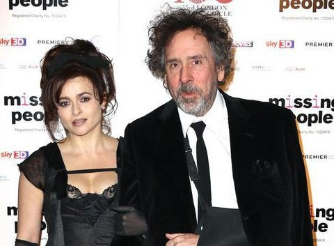 Helena Bonham Carter on her 'special relationship' with ex Tim Burton