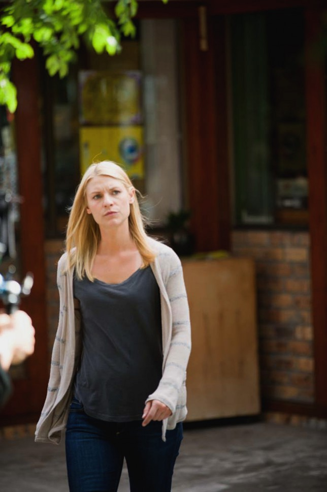 Homeland: A disappointing end to a good season