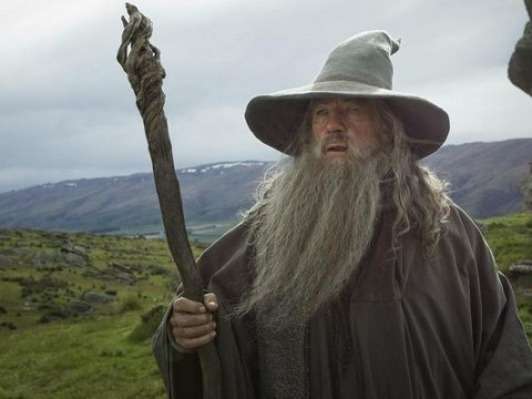 Ian McKellen doesn't think Battle of the Five Armies is the end of The Hobbit