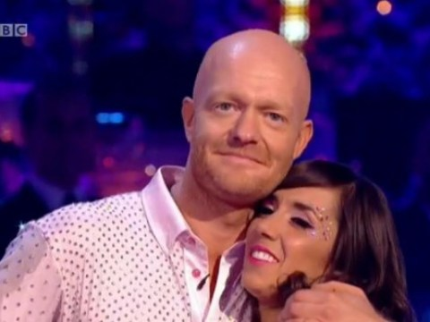 Strictly Come Dancing: Viewers 'beyond gutted' as it's the 'Ender Jake Wood
