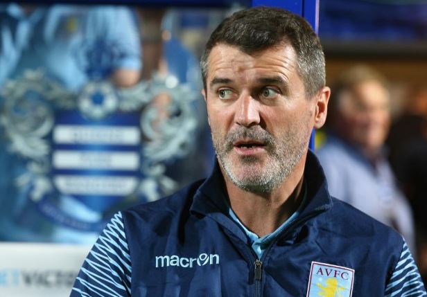 Paul Lambert lifts the lid on Roy Keane bust-up with Aston Villa's Tom Cleverley