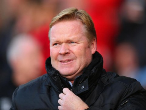 Southampton must raid the Palace to get their season back on track