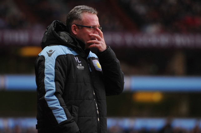 This Christmas is set to FINALLY be a good one for Aston Villa fans