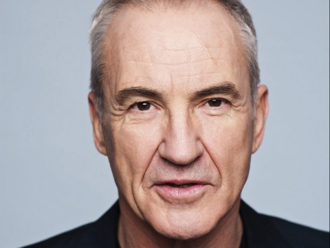 New Tricks series 12: Ex-EastEnders star Larry Lamb joins the cast as former copper Ted Chase