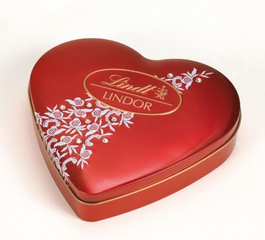 Lindt, Lindor, chocolate