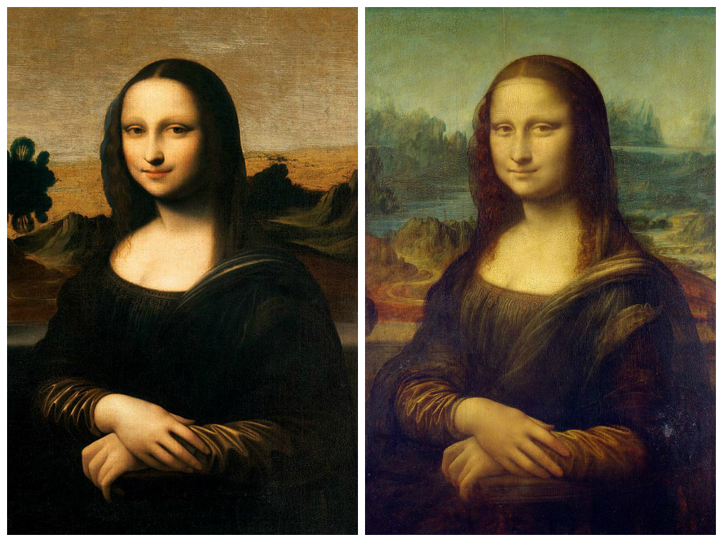 Isleworth Mona Lisa dredges up great art debate: Is she or isn't she?