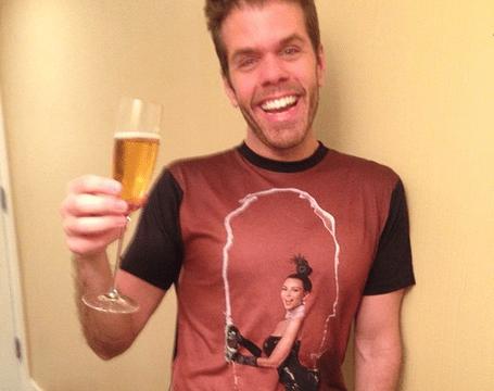 Celebrity Big Brother 2015: US showbiz blogger Perez Hilton 'signs £150k deal'