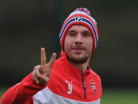 Three Arsenal players who could be sold to other Premier League clubs in the January transfer window