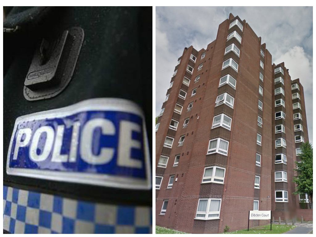 Man arrested on suspicion of murder after woman's body found on Christmas Day