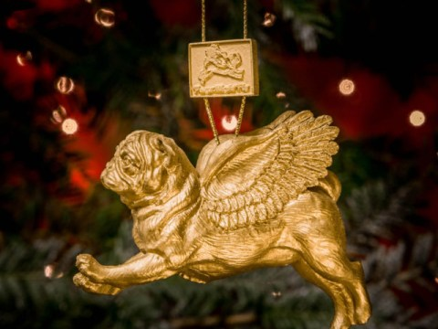 The 10 best novelty Christmas baubles