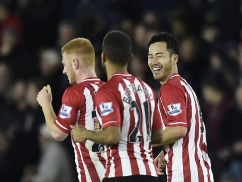 How Southampton proved they are a class above Everton