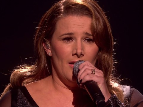 Sam Bailey: 'It's time to axe the X Factor' – do you agree?