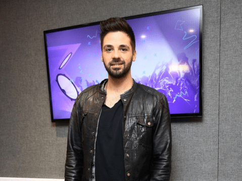 Mark Ronson knocks Ben Haenow off top spot after one week on singles chart