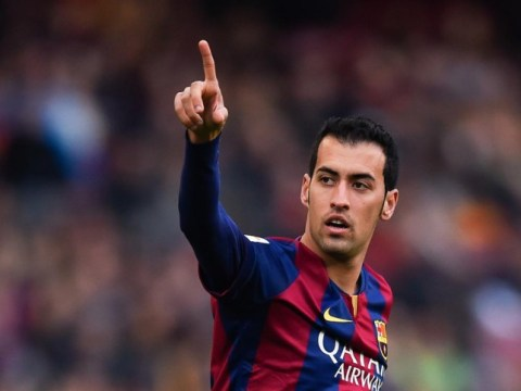 Are Barcelona really about to sell Sergio Busquets to Chelsea, Manchester United or Arsenal?