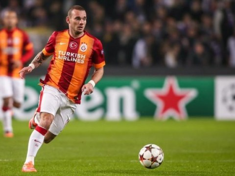 Ronald Koeman rules Southampton out of move for Manchester United transfer target Wesley Sneijder