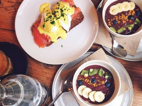 The 10 best London restaurants for eating out healthily in January