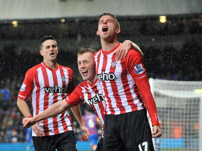 Five positives Southampton can take from Crystal Palace into their clash with Chelsea
