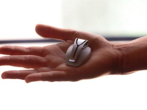 Hook this gadget onto your pants, feel more zen