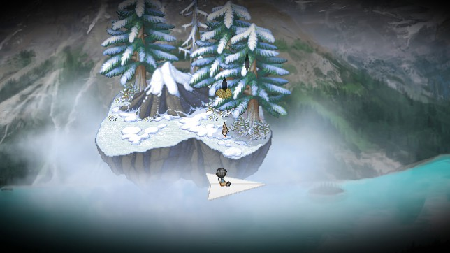 A Bird Story (PC) - strictly for the birds