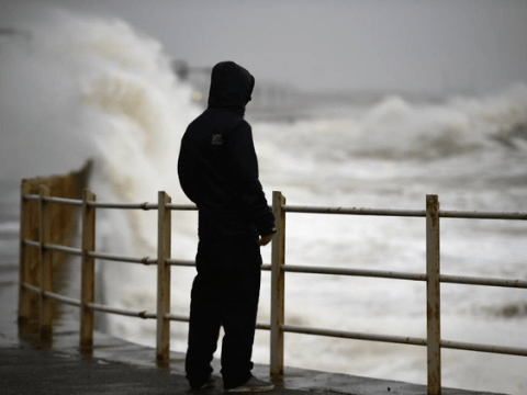 UK weather: What exactly is a 'weather bomb'?