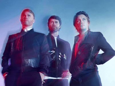Why Take That were the best band of 2014