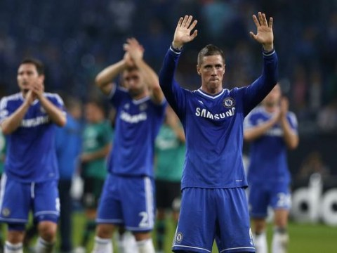 Fernando Torres leaving Chelsea for AC Milan is a relief for the Blues