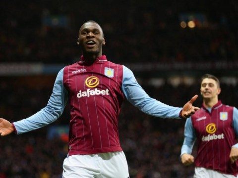 All I want for Christmas is for Ron Vlaar, Fabian Delph and Christian Benteke to stay at Aston Villa