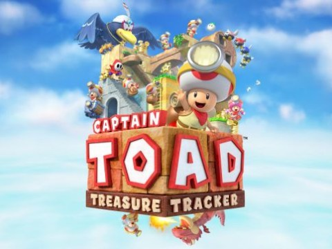 Captain Toad: Treasure Tracker Switch review – make room for the mushrooms