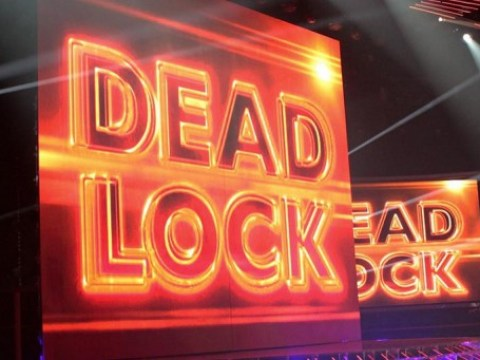 Deadlock to be axed on X Factor 2015?