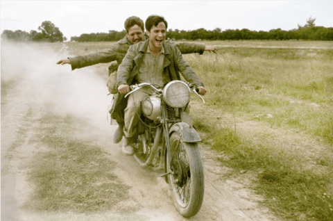 Che Guevara's son is selling 'Motorcycle Diaries' tours for $6,000