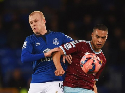 West Ham boss Sam Allardyce urges Winston Reid to ignore Arsenal transfer talk