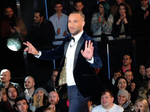 Calum Best reveals struggles with dad George to Patsy Kensit during Celebrity Big Brother chat