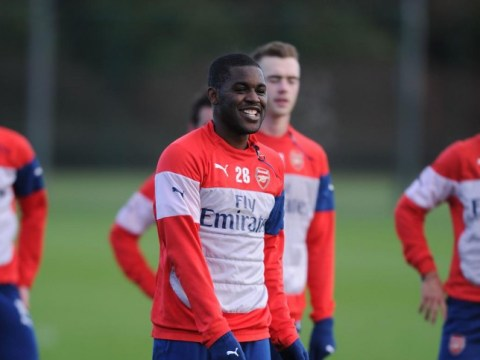 Sunderland 'should complete transfer for Arsenal's Joel Campbell' this month