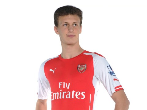 Arsenal announce signing of 'new Patrick Vieira' Krystian Bielik