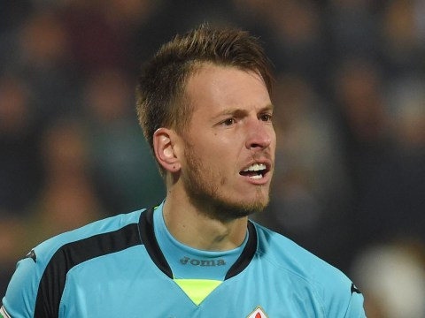 Arsenal 'set to hijack Liverpool transfer deal for Norberto Neto'