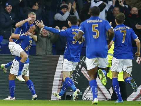 Could Leicester City perform the great escape in Premier League relegation fight?