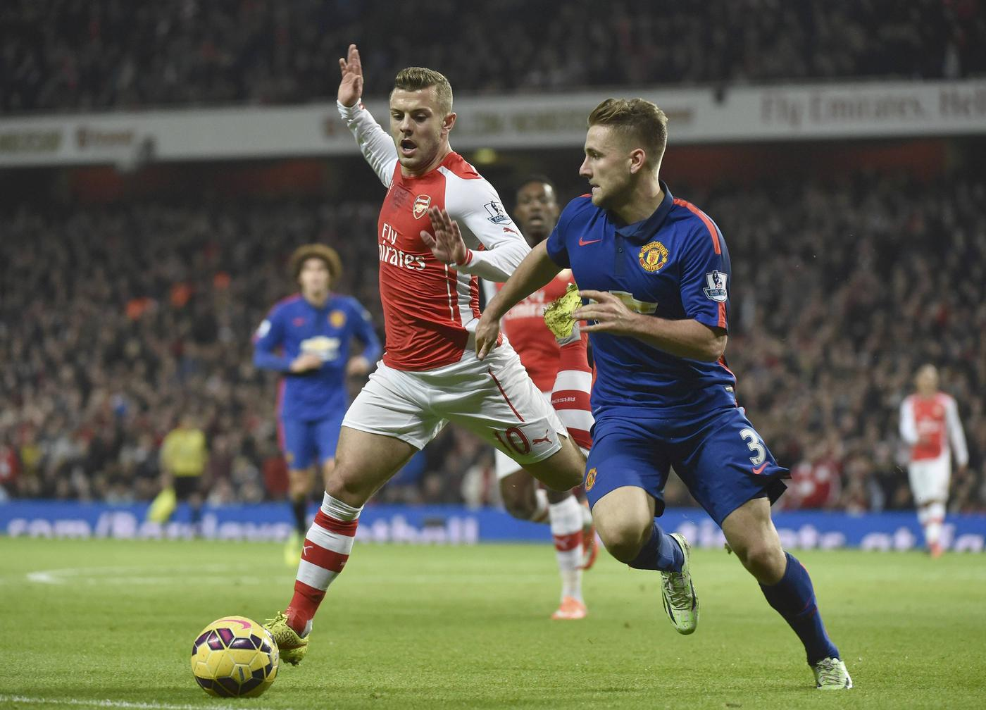 Jack Wilshere statistics reveal Arsenal are THREE times as likely to win without the England midfielder