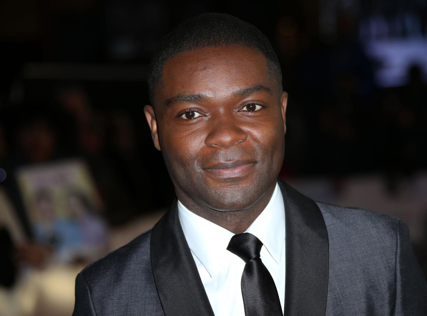 Selma star David Oyelowo was 'pushed out of UK' due to lack of roles for black actors