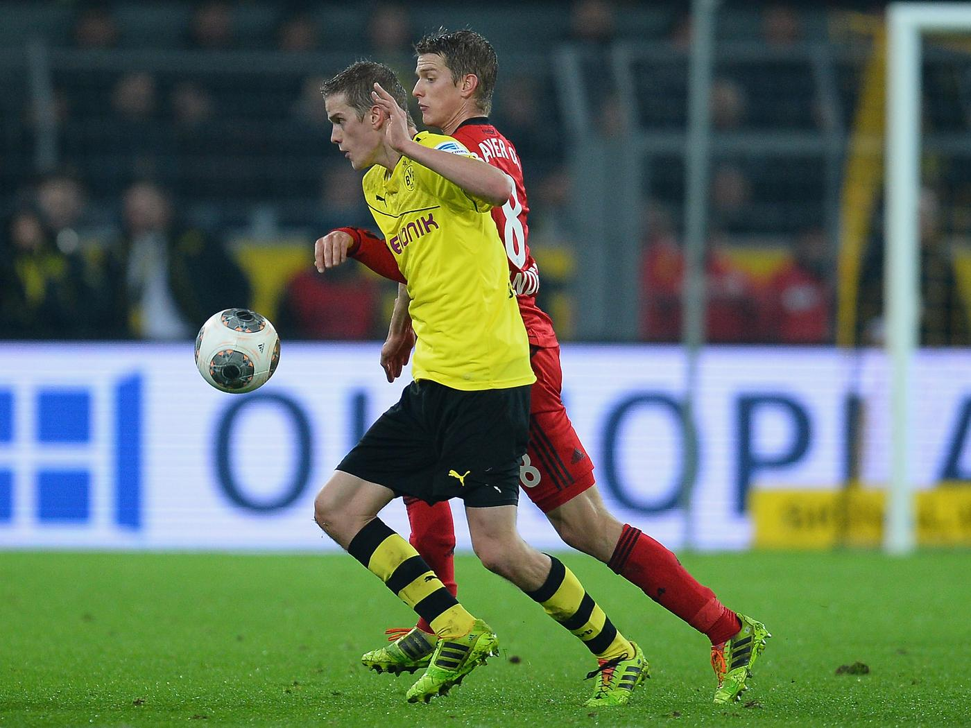 Arsenal MUST ditch interest in Ilkay Gundogan and sign one of Sven or Lars Bender, says Dietmar Hamann