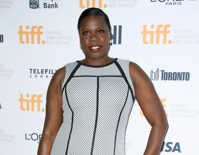 Leslie Jones stars in Ghostbusters as Patty Tolan (Picture: Arthur Mola/Invision/AP, File)