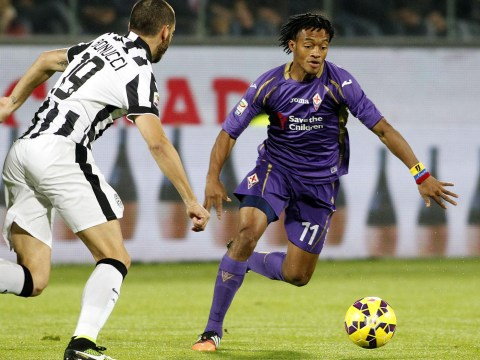 Chelsea ready to cash in on Andre Schurrle as Blues look to secure Juan Cuadrado transfer before Manchester City clash