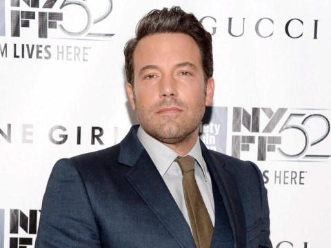 Ben Affleck asked TV bosses to hide slave-owning ancestry, new hacked Sony emails claim