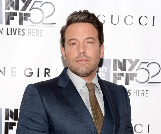 Ben Affleck appeared on Finding Your Roots (Picture: Invision/AP)