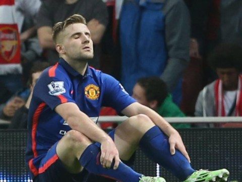 Will Luke Shaw prove his worth to Manchester United in 2015?