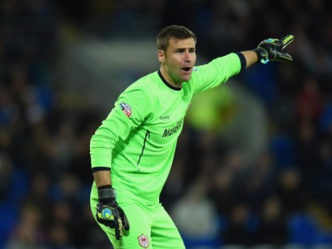 Everton transfer target David Marshall won't solve Toffees' defensive woes on his own